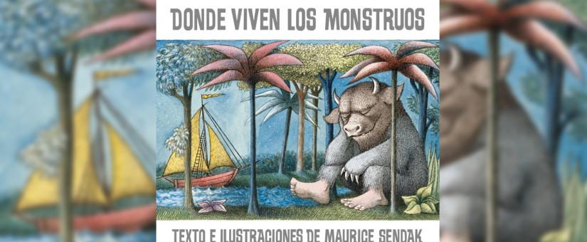 Kalandraka edita en lingua maia a Maurice Sendak