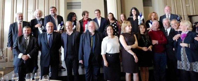 Nova Edición dos premios da Crítica de Galicia 2015