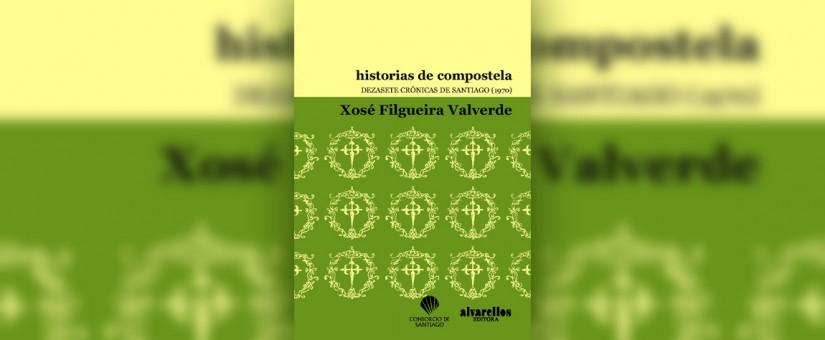 As orixes de Santiago, nunha historia ilustrada por Arturo Franco Taboada