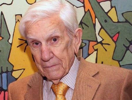 A Asociación Galega de Editoras lamenta o pasamento de Sabino Torres