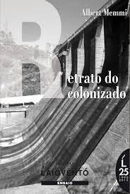 Edicións Laiovento presenta «Retrato do colonizado»