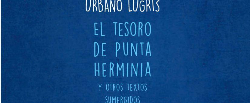 Programa de Alvarellos Editora na Feira do Libro da Coruña