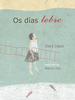 Programación de Kalandraka Editora na Feira do Libro da Coruña