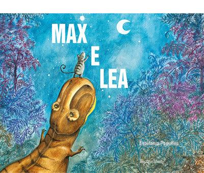"""Hércules de Ediciones estará no Festival da Luz cun contacontos de """"Max e Lea"""""""