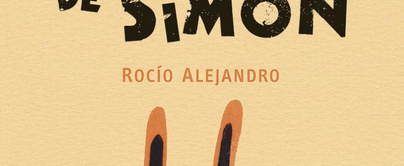 """Rocío Alejandro, autora do libro """"A horta de Simón"""", recibe esta tarde o X Premio Internacional Compostela para Álbums Ilustrados"""