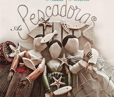 """AS PESCADORAS"", de Kalandraka Editora, Premio XXXIII Mostra do Libro Infantil e Xuvenil de Madrid"