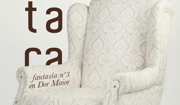 "A Editorial Galaxia presenta ""Na butaca"", a peza teatral de Sther F. Carrodeguas"