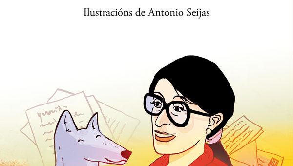 """Hércules de Ediciones presenta """"Doce cartas a María Victoria Moreno"""", de Ánxela Gracián, en Compostela"""