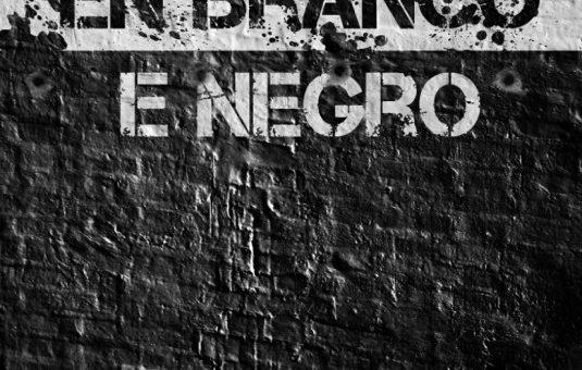"""Baía Edicións presenta """"En branco e negro"""", de Pere Tobaruela, en Mondoñedo"""
