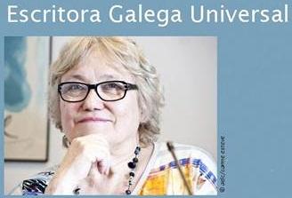 Encontro-coloquio coa escritora Isabel-Clara Simó