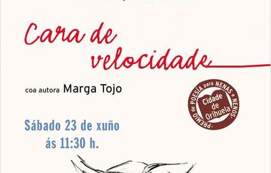 Kalandraka Editora na Festa dos Libros de Pontevedra