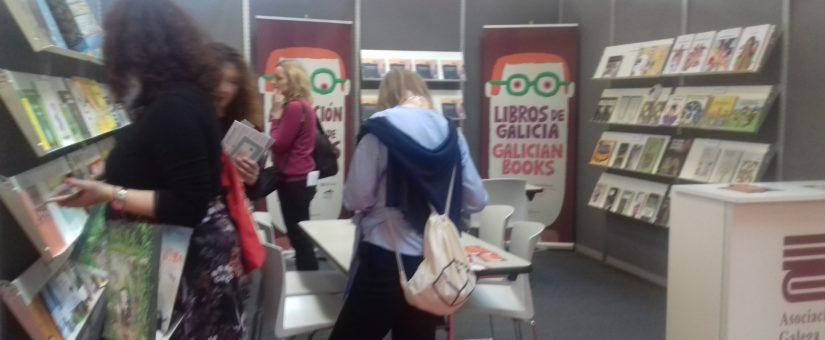 A proxección exterior e a formación entre as actividades da Asociación Galega de Editoras para 2019