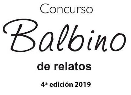 """Convocado o Concurso """"Balbino"""" de  Relatos 2019"""