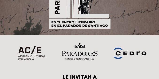 """CEDRO convida ao encontro """"Paren y Lean"""", no Hostal dos Reis Católicos"""