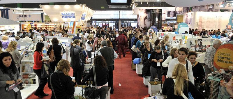 A Asociación Galega de Editoras participa nas xornadas profesionais da Feira do Libro de Bos Aires do 23 ao 27 de abril
