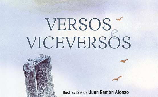 """Versos e Viceversos"", de Kalandraka Editora, na Feira do Libro de Vigo"