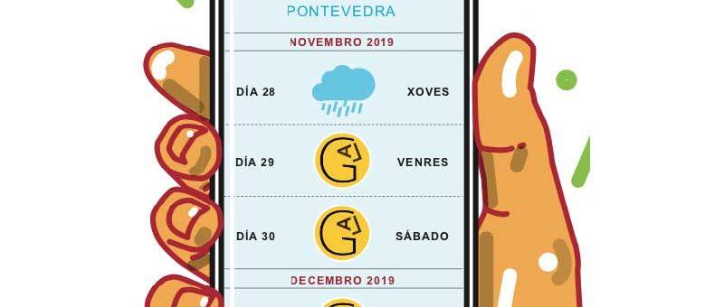 Culturgal abre o prazo de convocatoria de actividades 2019