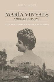 """Alvarellos Editora presenta en Vigo """"María Vinyals, a muller do porvir"""""""