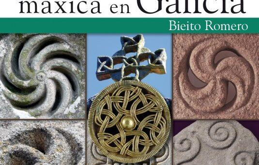 """Baía Edicións presenta """"Simboloxía máxica en Galicia"""", de Bieito Romero"""