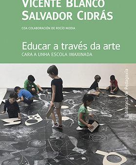 """Kalandraka Editora presenta """"Educar a través da arte"""", en Lugo"""